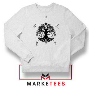 Norse Yggdrasill Sweatshirt