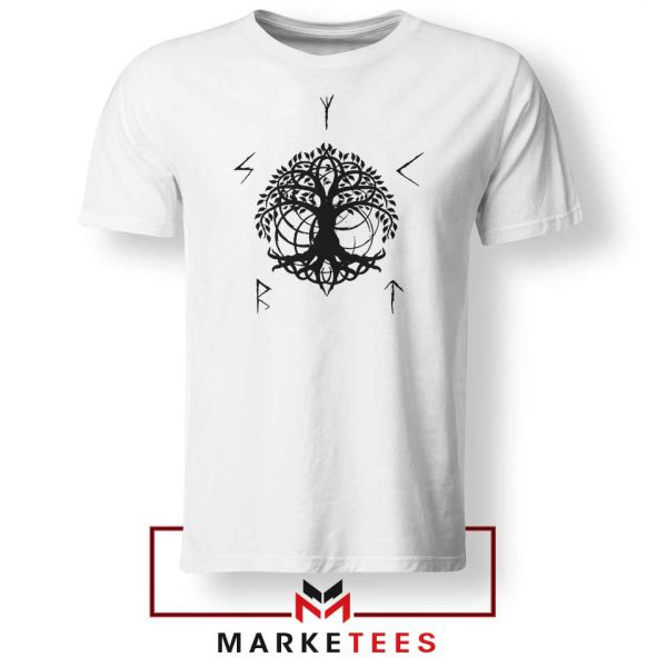 Norse Yggdrasill Tshirt