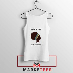 Ocupe For Marielle Franco Tank Top