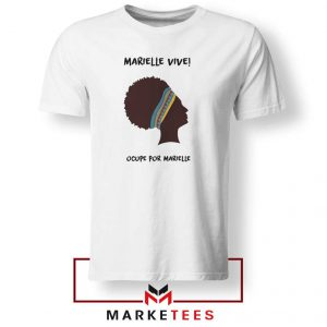 Ocupe For Marielle Franco Tshirt