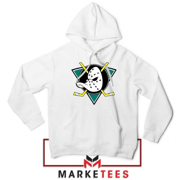The Mighty Ducks Hoodie