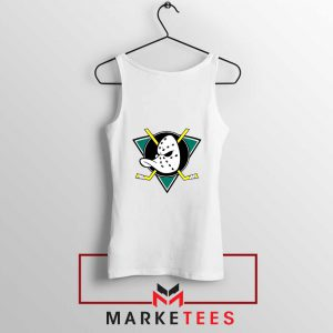 The Mighty Ducks Tank Top
