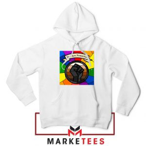 You Are Powerful Hoodie