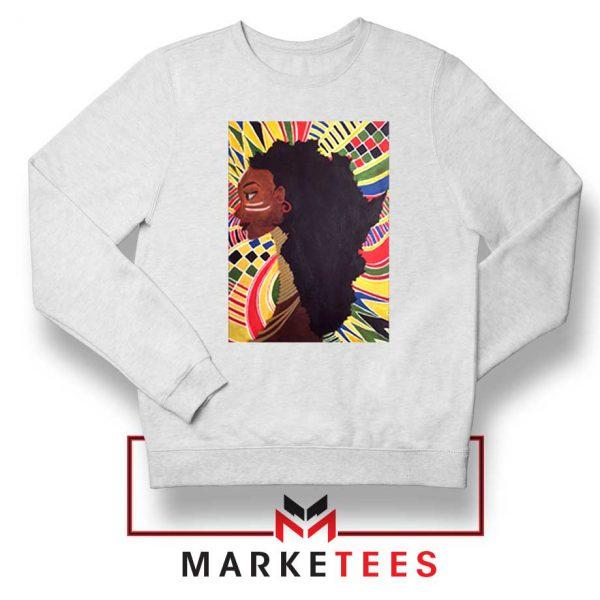Alkebulan Motherland Africa Sweatshirt