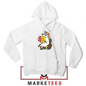 Believe Your Self Hoodie