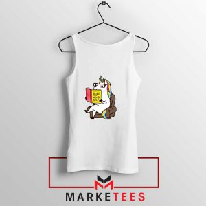 Believe Your Self Tank Top