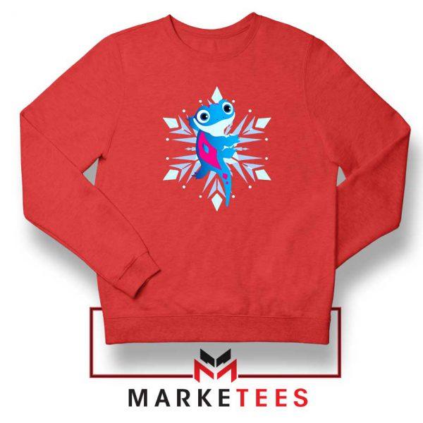 Best Cute Bruni Red Sweatshirt