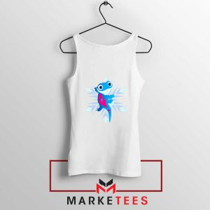 Best Cute Bruni White Tank Top