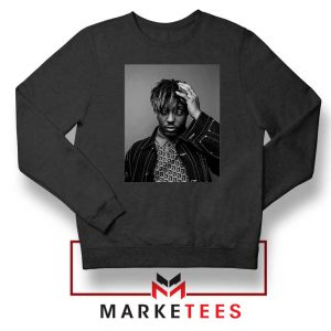 Black Juice WRLD Black Sweatshirt