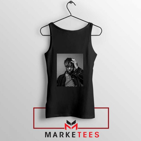 Black Juice WRLD Black Tank Top