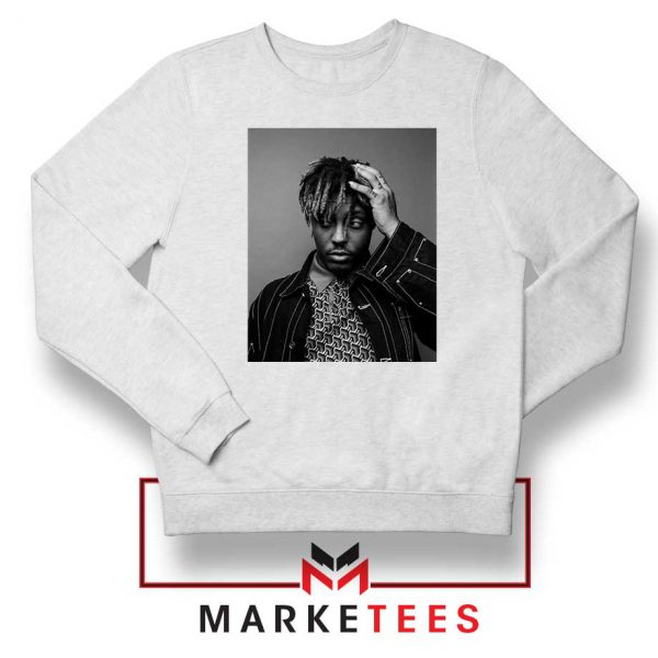 Black Juice WRLD Sweatshirt