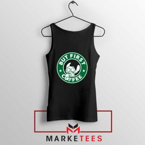 But First Coffee Tank Top