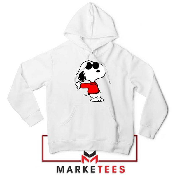 Cool Snoopy Hoodie