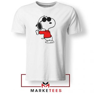 Cool Snoopy Tshirt