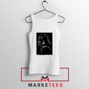 Darth Vader Dark Tank Top