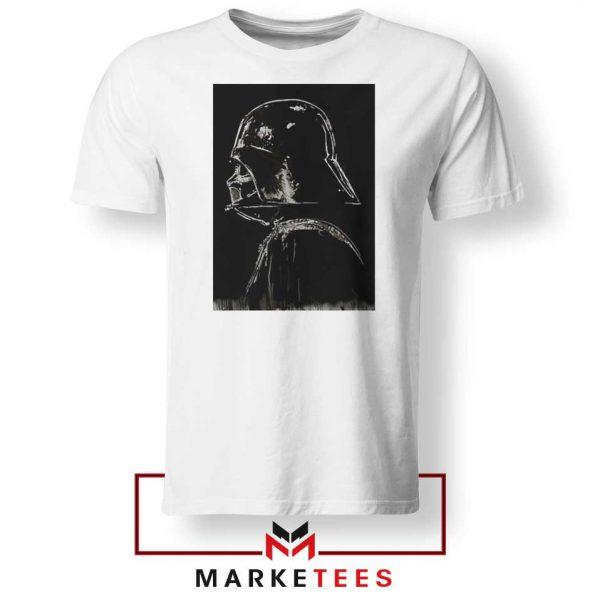 Darth Vader Dark Tshirt