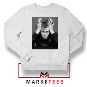 David Bowie Blackstar Sweatshirt