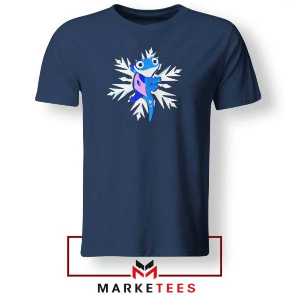 Disney Bruni Navy Blue Tshirt