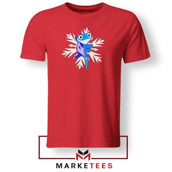 Disney Bruni Red Tshirt