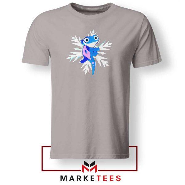 Disney Bruni Sport Grey Tshirt