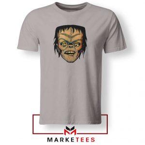 Frankie Dracula Sport Grey Tshirt