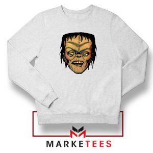 Frankie Dracula Sweatshirt