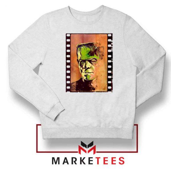 Frankie Horror Sweatshirt