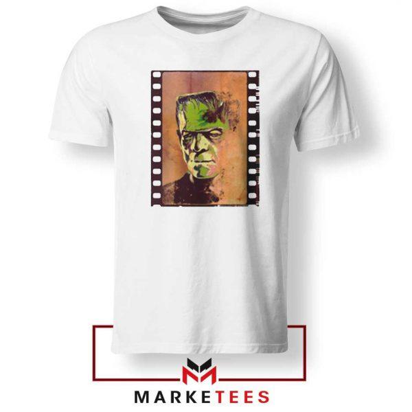 Frankie Horror Tshirt