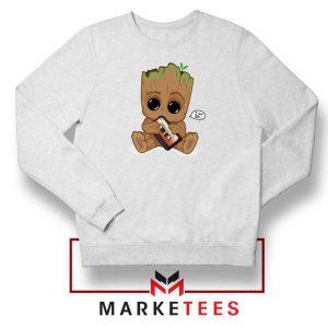 I Am Groot Sweatshirt