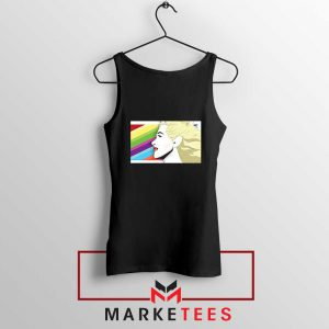 Marilyn Monrainbow Tank Top