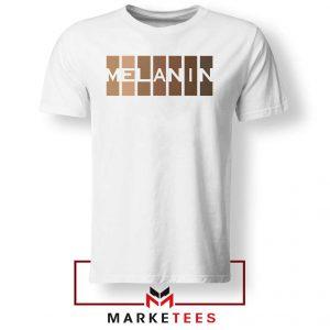 Melanin Feminist Tshirt