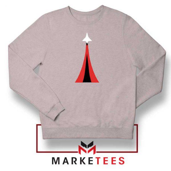 Netflix Space Force Sweatshirt