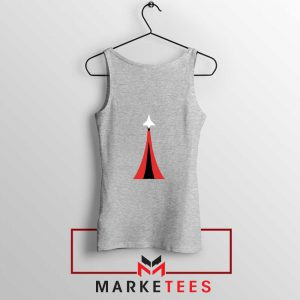 Netflix Space Force Tank Top