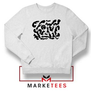 Squiggle Of Squirrels Sweatshirt