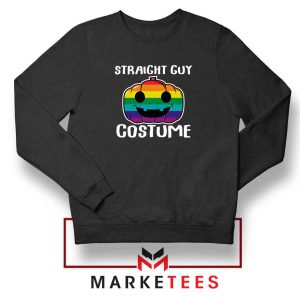This Is My Straight Sweatshirt