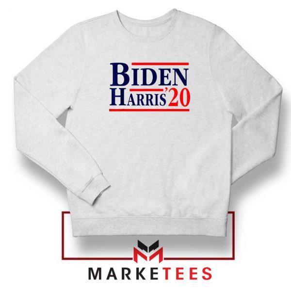 Biden Harris 2020 Sweatshirt