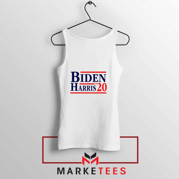 Biden Harris 2020 Tank Top