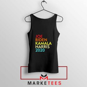Biden Harris Nasty Woman Tank Top