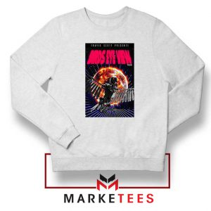 Birds Eye View Sweatshirt