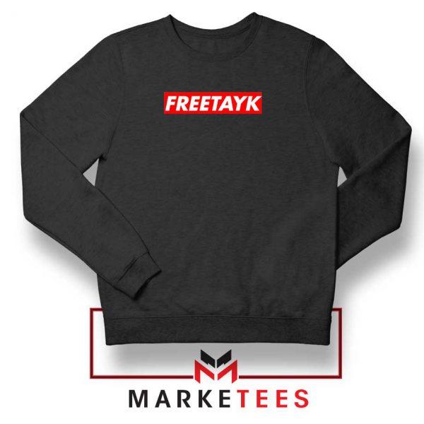 Free Tay K 47 Sweatshirt