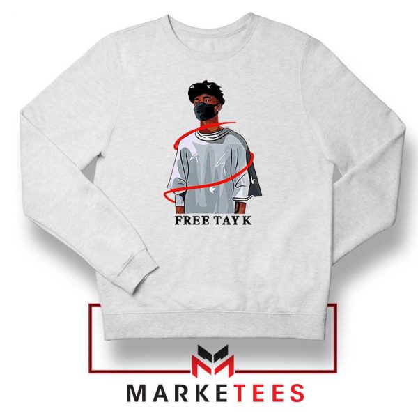 Free Tay K Sweatshirt