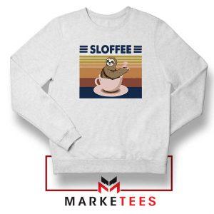 Funny Sloffee Sweatshirt