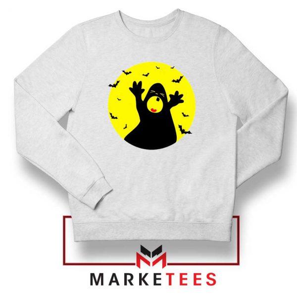 Halloween Time Sweatshirt