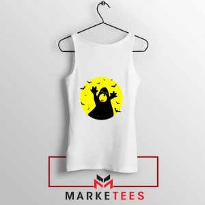 Halloween Time Tank Top