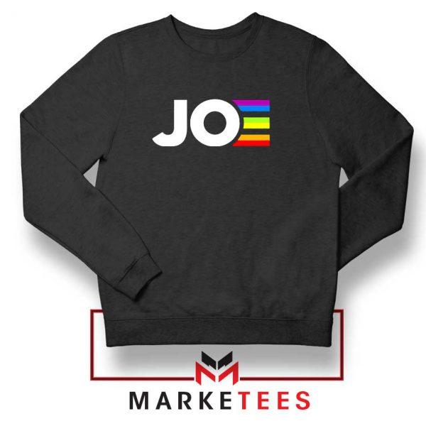 Joe Kamala Rainbow Sweatshirt