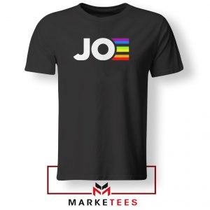 Joe Kamala Rainbow Tshirt