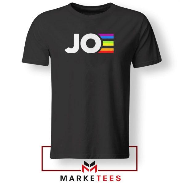 Joe Kamala Rainbow Tshirt