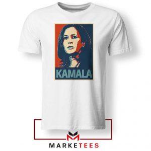 Kamala Harris Poster Tshirt