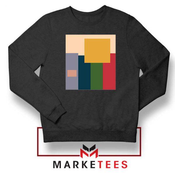 Me And The Boys Art Sweatshirt