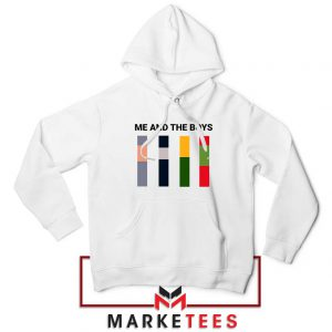 Me and The Boys Meme Hoodie